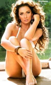 Патрисия Навидад (Мексико)